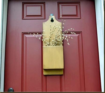 Door Box