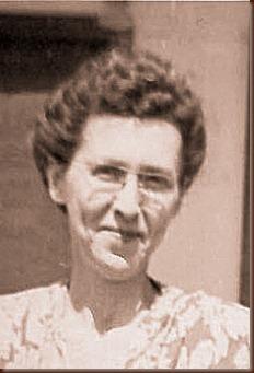 Agnes (Lynch) McQuaid