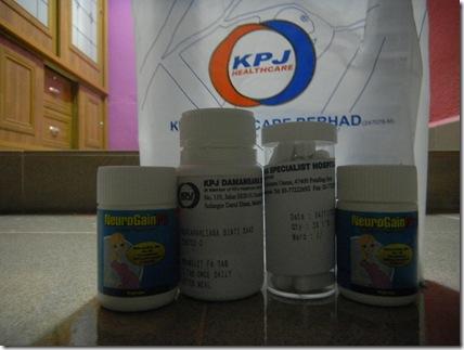 KPJ Damansara 3