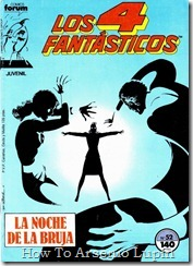 P00053 - Los 4 Fantsticos v1 #52