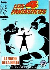 P00053 - Los 4 Fantásticos v1 #52