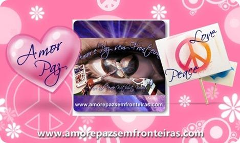 Amor e Paz 2012