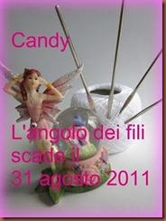 nuovo blog candy betti