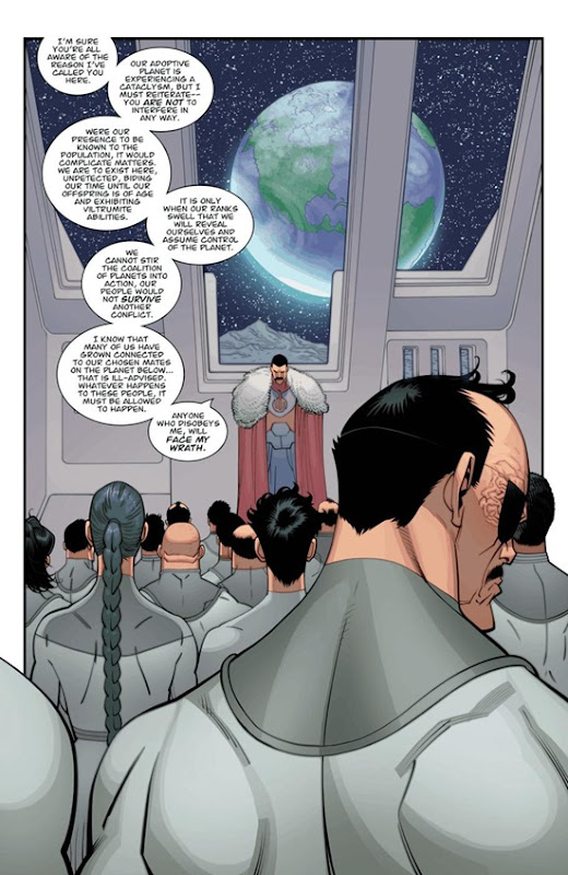 Invincible      digital TheGroup #99 - página 12