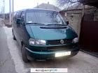 продам авто Volkswagen Transporter