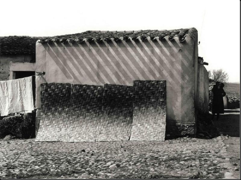 © Ugo Pellis-Museo delle Culture, Lugano, Switzerland. - Casa - Milis - 6 Aprile 1933