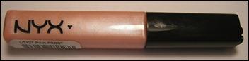 NYX Pink Frost Mega Lip Shine