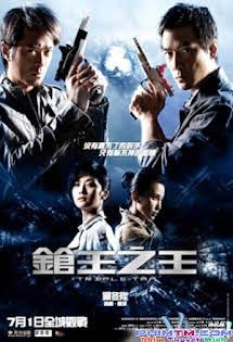 Thương Thương Chi Vương - Triple Tap Tập HD 1080p Full