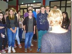 Gymnasium Helene-Lang Dortmund Ausstellung 003