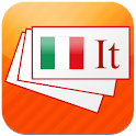 Italian Flashcards icon