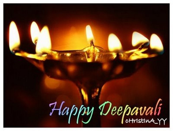 happy deepavali cards