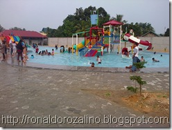Waterpark Pelangi Kota Teluk Kuantan Kab.Kuantan Singingi 4