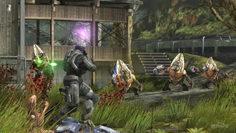 Halo Reach disponible de forma gratuita para usuarios de Xbox Live