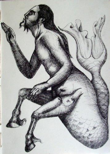 Ictiocentauro