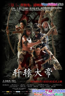 Hiên Viên Đại Đế - Xuan Yuan:the Great Emperor