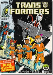 P00032 - Transformers #32