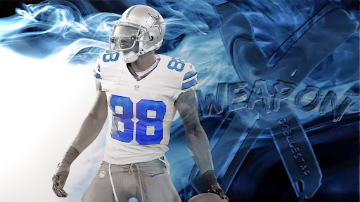 gallery for dez bryant x wallpaper