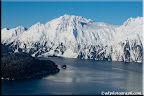 Prince Willam Sound, Winter Photo By Michael Criss