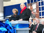 Jon M. Huntsman, Sr. and Karen Huntsman
