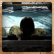 4. swimming lesson