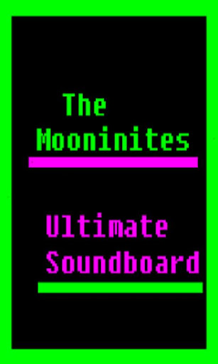 Mooninites Soundboard ATHF