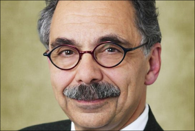 'Climate change is one of the biggest challenges of our time,' says David Estrin, co-chair of an international panel of lawyers that put together a 240-page report calling for the creation of an international court on the environment that would deal with climage change disputes. Photo: IBA