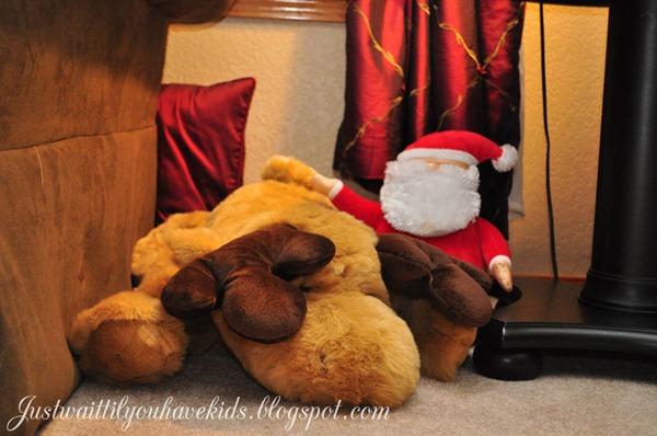 Santa-&-Reindeer