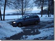 2. Vår bil Norra Sandsjö