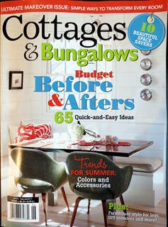 Cottages &amp; Bungalows Magazine