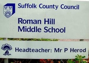 Romanhill