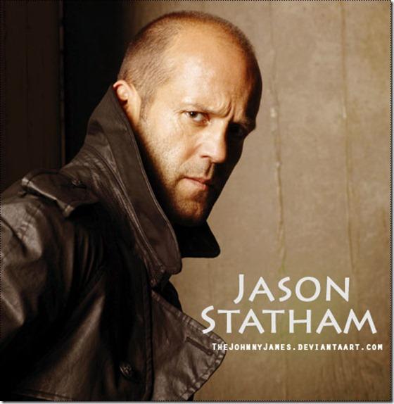 Jason Statham (30)