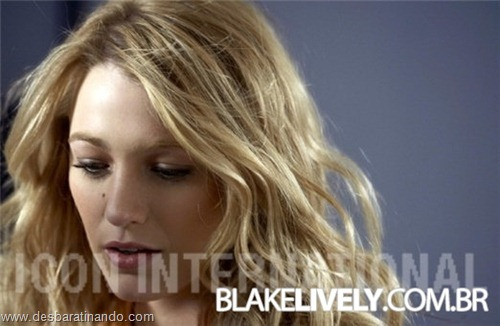 Blake Lively linda sensual Serena van der Woodsen sexy desbaratinando  (69)