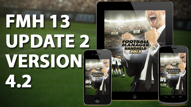 fmh 13 update 2 version 4.2