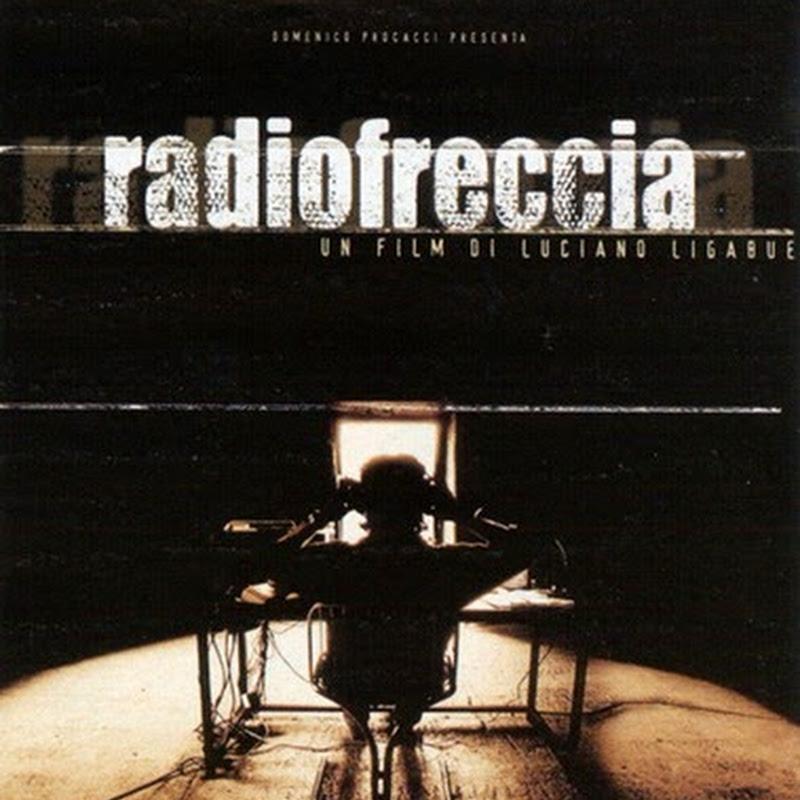 Radiofreccia, raro esempio di film italiano di ambiente radiofonico con l'ambizione di rievocare gli anni '70.