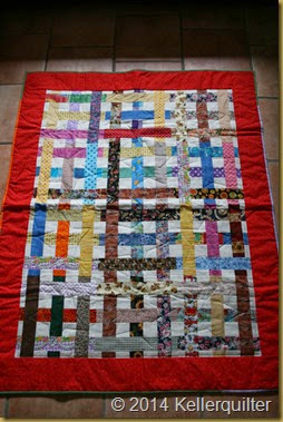 Quilt111-simply woven