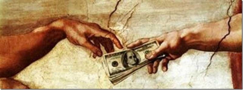GELD dinheiro