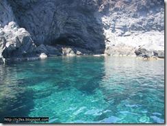 Cala Grotta del Greco - Linosa