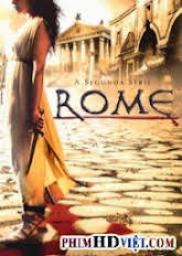Máu Lửa Thành Rome Phần 2