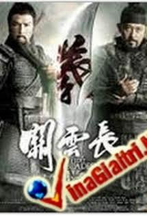Quan Vân Trường - The Lost Bladesman Tập 1080p Full HD