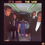 It's Hard - 1982
