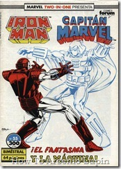 P00102 - El Invencible Iron Man - 219 #220