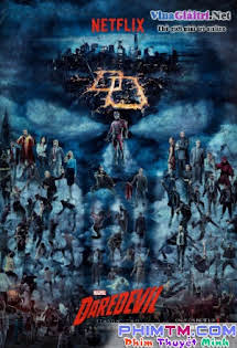Hiệp Sĩ Mù :phần 2 - Daredevil :Phần 2 (2016)