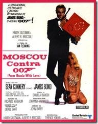 Filmes - 007