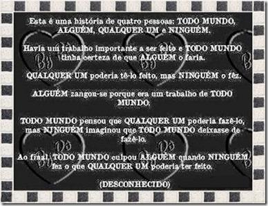 12 DE SETEMBRO...BOA TARDE