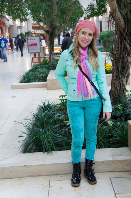 look do dia forever21