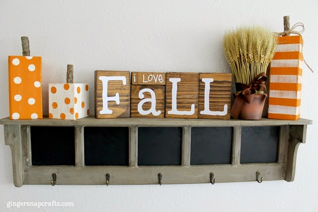 fall ideas for your home