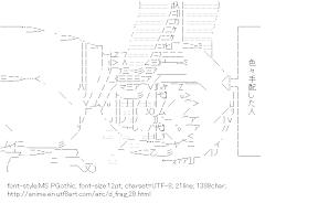 [AA]Kawahara Ataru (D-Frag!)