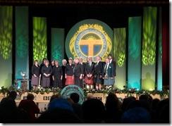 dunoon tarbert choir