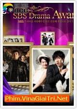 Sbs Drama Awards 2010
