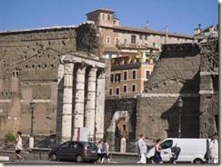 Kolosseum, Foro, Palatinum, Piazza Venezia, Spagna 019